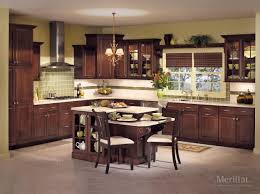 Merillat Kitchen Cabinets Merillat Classicr Somerton Hill In Maple Sedona Merillat