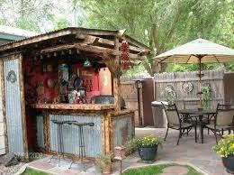 31 Stunning Outdoor Kitchen Ideas Designs With Pictures For 2021 Rustic Outdoor Kitchens Outdoor Kitchen Design Outdoor Kitchen