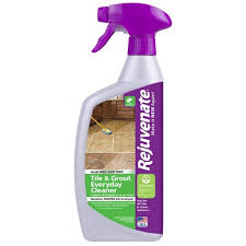 best bathroom cleaning products. Rejuvenate Bio-Enzymatic Tile \u0026 Grout Everyday Cleaner Best Bathroom Cleaning Products F