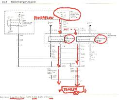 ford f350 trailer wiring diagram 1 throughout 2006