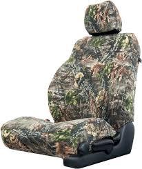 superfe camo custom seat cover