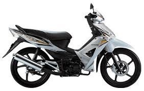 Motorcycle Wave Motorcycle Fuel Consumption Efficiency