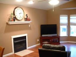 living room paint colors with dark brown furniture coolest best paint color for living room with