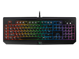 razer blackwidow chroma v2 mechanical keyboard gallery