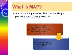 Application Of Modified Atmosphere Packaging In Food Industry