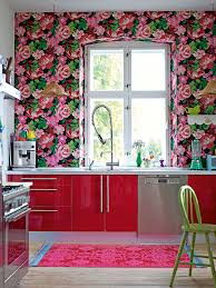 wallpaper gorgeous kitchen lighting ideas modern. Dare To Usher In A Bold Print Enliven The Contemporary Kitchen [Photography: Debi Wallpaper Gorgeous Lighting Ideas Modern S