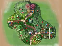 Florida Garden Design