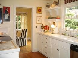 image of small kitchen decorating pictures