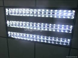 office ceiling lamps. Entrancing Office Ceiling Lights Inspiration Of Led Grid Light Recessed Lamps Cool Lighting Levels Lux