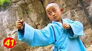 Tiểu Hoà Thượng Thiếu Lâm – Tập 41 | Phim Kiếm Hiệp Võ Thuật Trung Quốc Mới  Hay Nhất