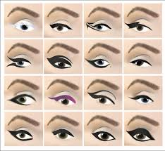 what is the best way to wear eyeliner for your eye shape and size 15 fresh ideas