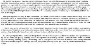 descriptive essay about a car accident argumentative essay unit this is a sample descriptive essay