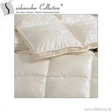 universal siberian goose down comforter with silk cover autumn duvet loading zoom