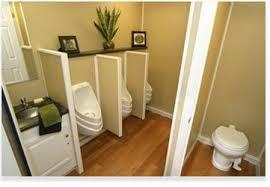 bathroom trailers.  Trailers Luxury Bathroom Trailer Interior U2013 Blue Ribbon Restroom Trailers To A