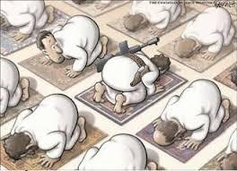 """Résultat de recherche d'images pour """"dessins mythologiques musulmans"""""""