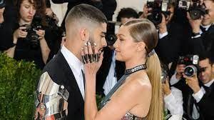 Gigi Hadid und Zayn Malik: Sie haben ...