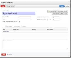 employee appraisal software free download employee appraisal odoo erponline