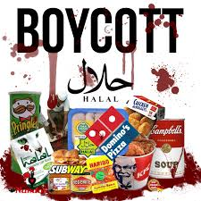 Do Boycott Halal Have A Point Sneaky