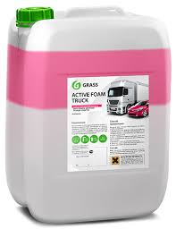 Купить <b>активную пену GRASS Active</b> Foam Truck, 20 литров в ...