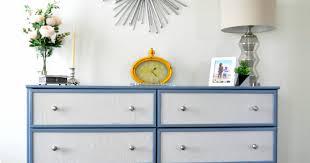 tarva dresser ikea. Fabric Paneled Dresser \u2013 IKEA Tarva Hack Ikea