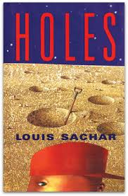 holes holes large louis sachar
