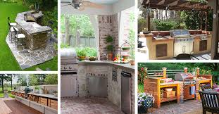 outdoor kitchen more effective once you have a satisfactory blueprint down it s time to flesh out the design and the only way to do that is to move