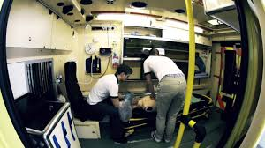 paramedic science foundation degree paramedic skills laboratory at the university of northampton youtube