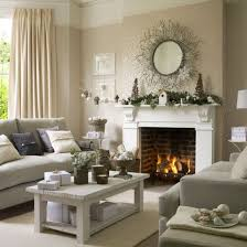 25 Best Ideas About Amusing Christmas Living Room Decorating Ideas