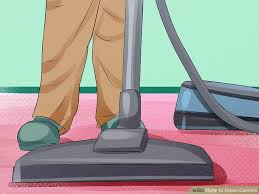 3 Easy Ways to Clean Carpets with wikiHow