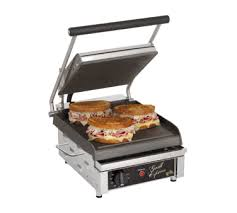 details star gx10is commercial sandwich grill countertop
