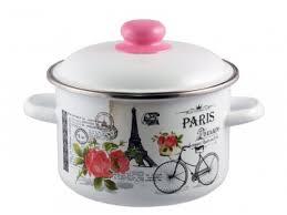 Купить <b>кастрюлю</b> Appetite Париж 1RD161M по цене от 0 рублей ...