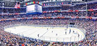 Tampa Bay Lightning Seating Chart Tampa Bay Lightning Tickets 2019 20 Vivid Seats