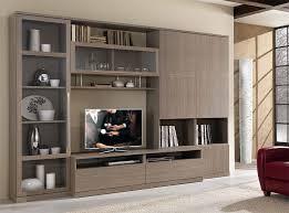 wall entertainment center design