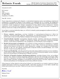 facilities manager cover letter sample create my cover letter hr 2722f712