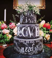 15 Gorgeous Wedding Cake Trends For 2017 Cakeflix