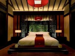 Get A Chinese Look with Asian Bedroom Decor