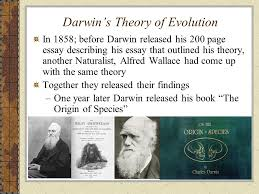charles darwin theory of evolution essay biology essay my biology essay ap bio essay rubric essay immigration essay introduction rogerian essay topics