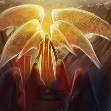 lucifer angel form fallen transcendent angel physiology superpower wiki fandom