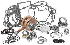 atv engine rebuild kits buying guide wrench rabbit complete engine rebuild kit yamaha 2004 05 yfz450 atv crank gasket