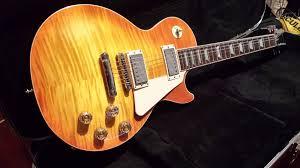 Gibson Les Paul Standard 2016 T Light Burst Ngd Traditional Hp Lb My Les Paul Forum