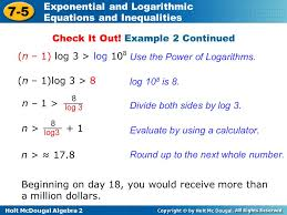 kuta solving logarithmic equations answers jennarocca