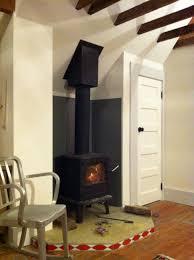 Wood Stove Living Room Design Wood Stove Deedsdesign