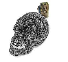 <b>Копилка Skull</b> Crystal <b>Kare</b> 32021