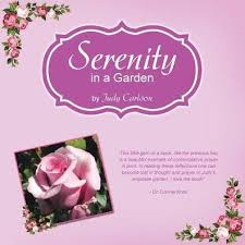 Serenity in a Garden by Judy Carlson, Paperback   Barnes & Noble®