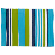 outdoor rug heuwel model 59 x 84 blue