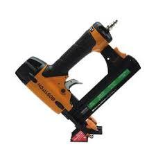 pneumatic staplers at lowes com display product reviews for 18 gauge 1 in narrow crown flooring pneumatic stapler