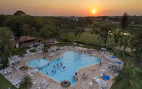 Hotell Carima Hotel Iguazu Falls Brasil - Sembo
