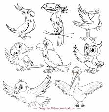 I have been searching for such black and white emoticons to copy and paste. Black And White Cartoon Free Vector Download 31 165 Free Vector For Commercial Use Format Ai Eps Cdr Svg Vector Illustration Graphic Art Design