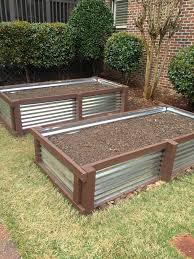 New Raised Bed Planters My Approach Birmingham Gardening Today Raised Planters Raised Vegetable Beds Raised Vegetable Planters