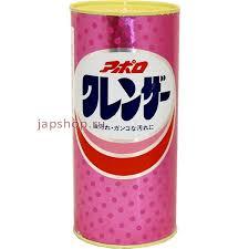 <b>Daiichi</b> АПОЛЛО <b>Чистящий порошок</b>, 400 гр | Интернет-магазин ...